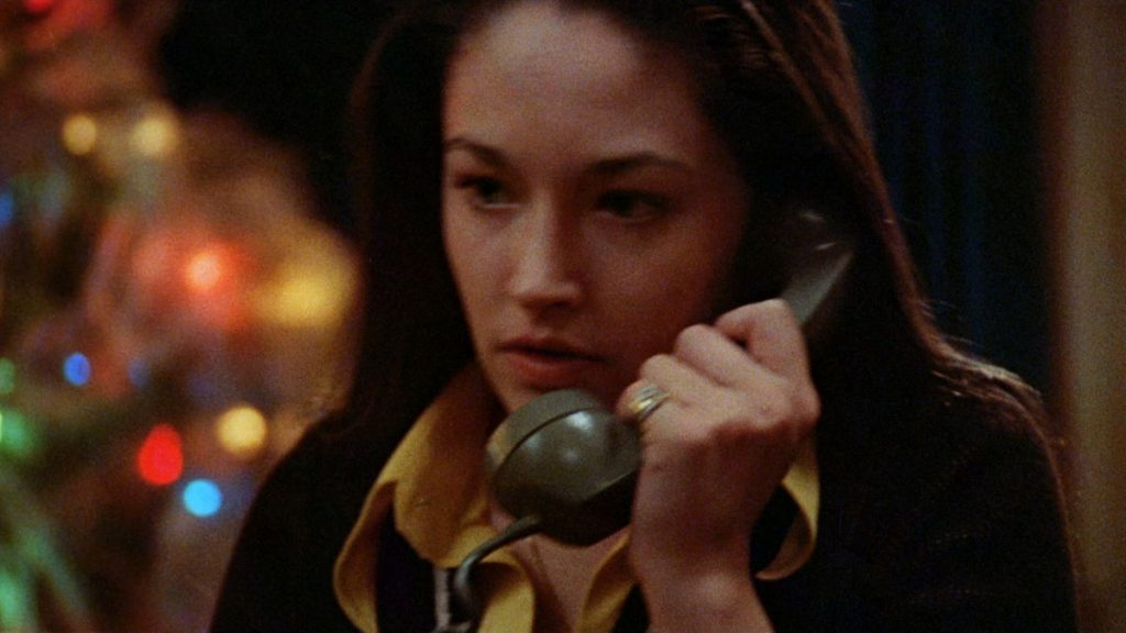 black christmas still