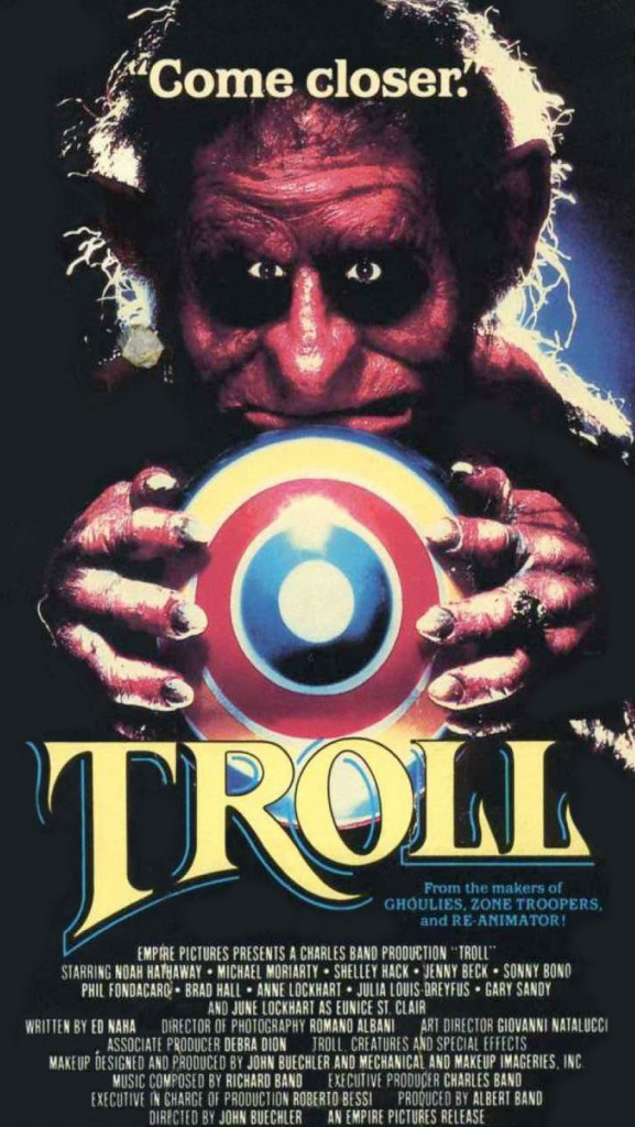 troll poster