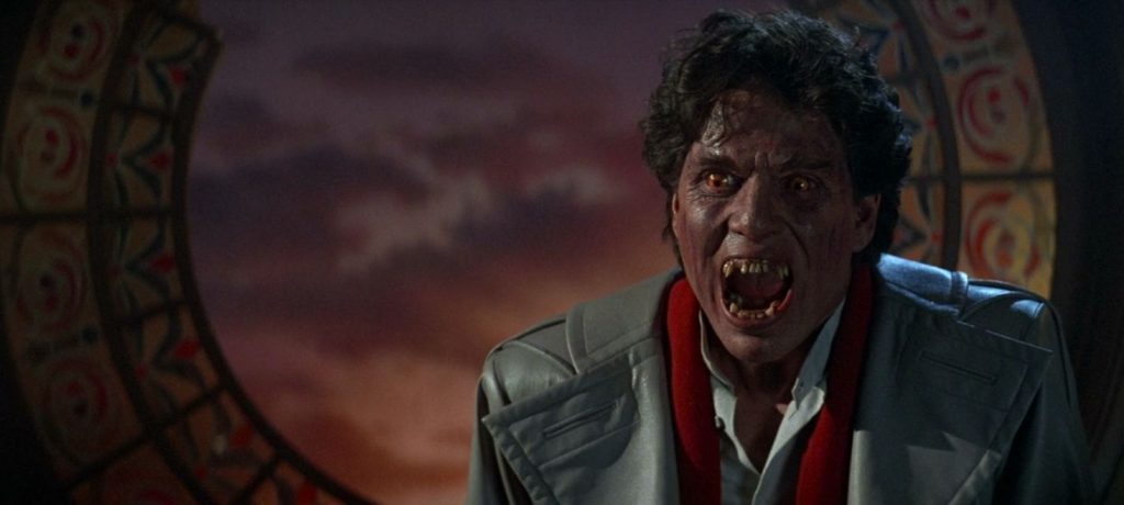 fright night chris sarandon vampire