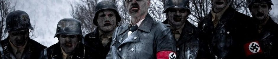 dead snow dead soldiers