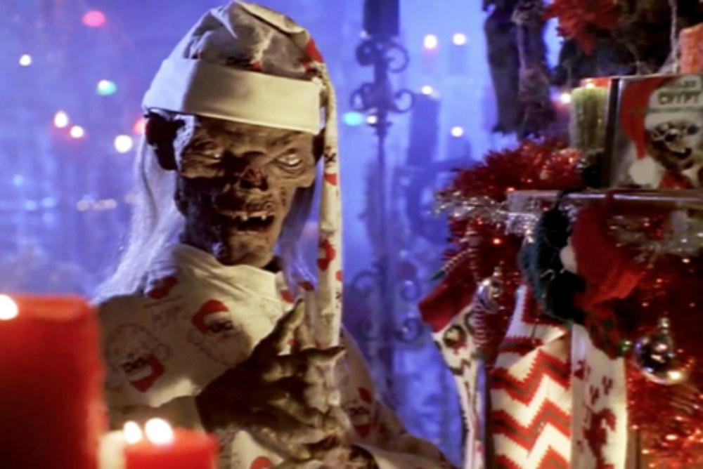 cryptkeeper christmas