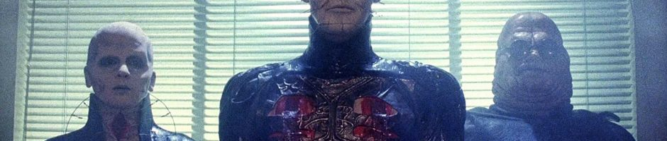 hellraiser screenshot