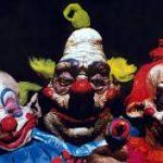 killer klowns still