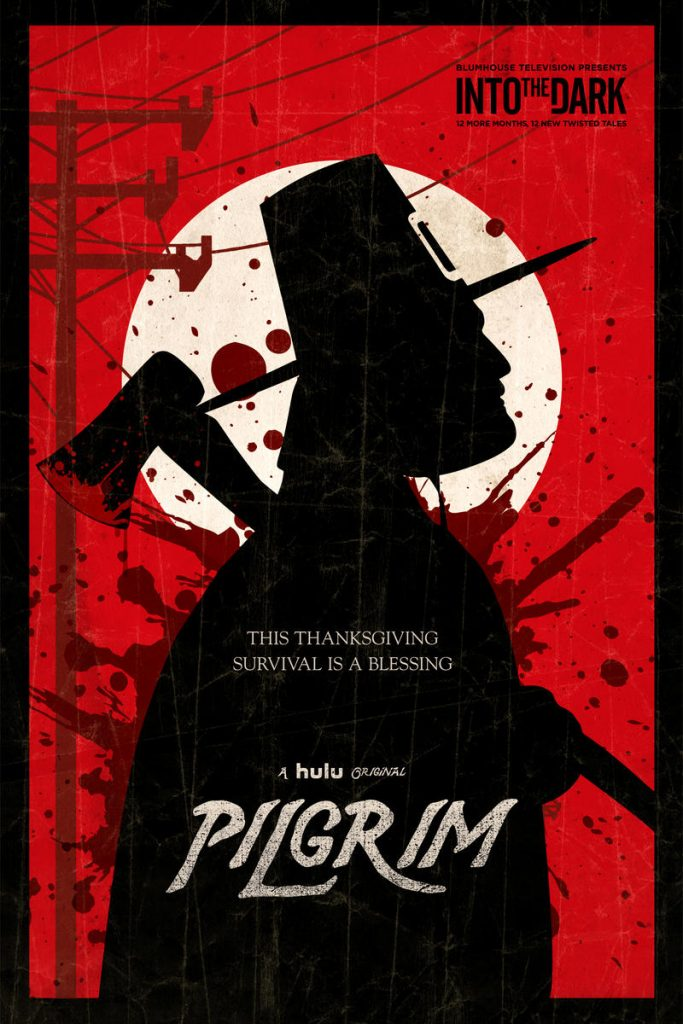 pilgrim poster