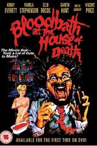 bloodbath poster
