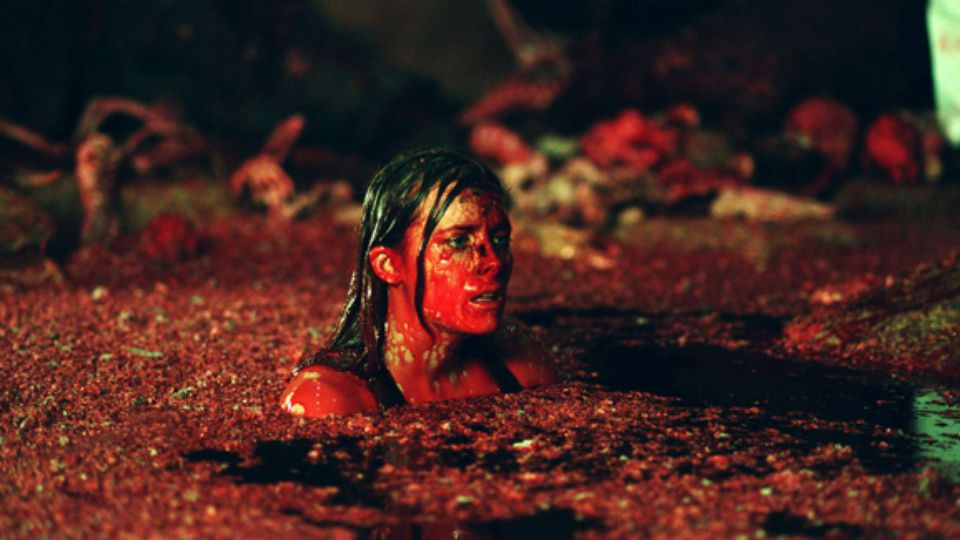 the descent header