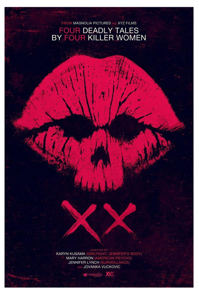 xx poster