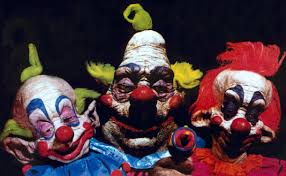 killer klowns still