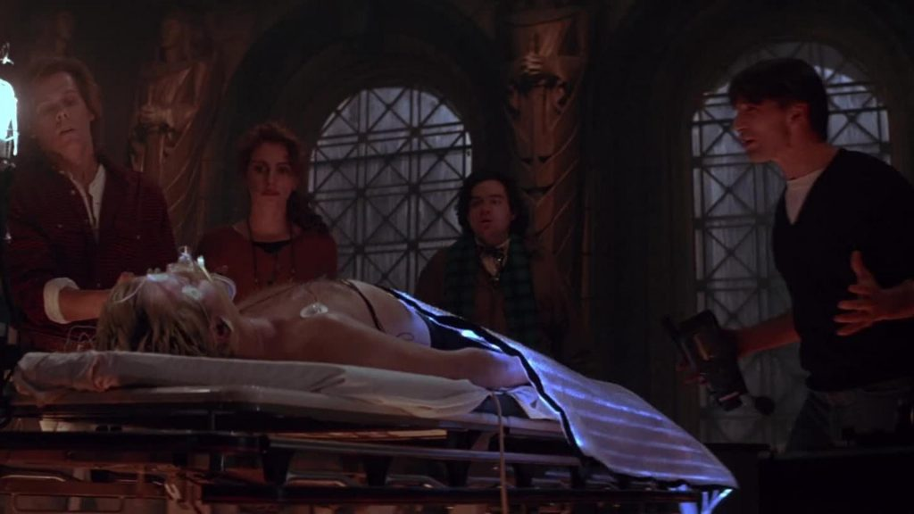 flatliners screenshot