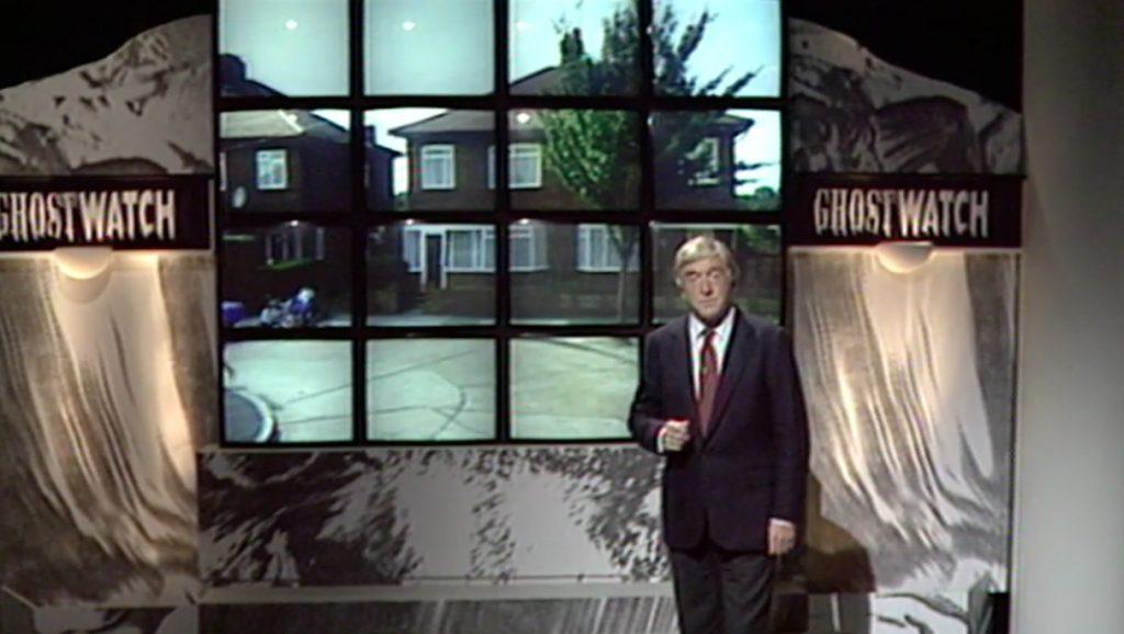 ghostwatch screenshot