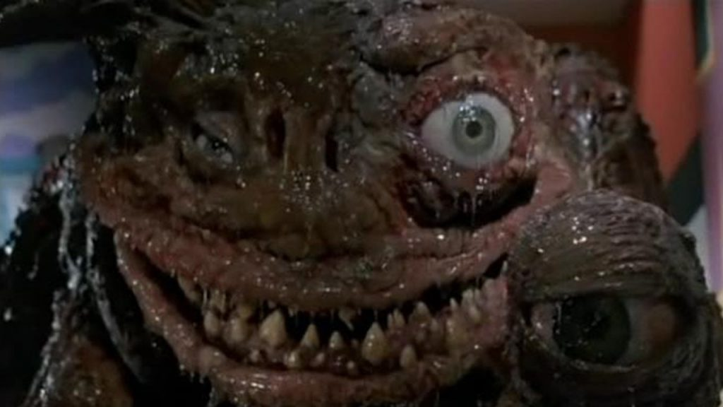 terrorvision monster